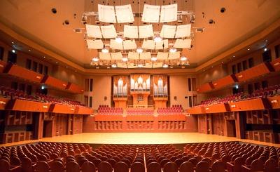 Osaka - Symphony Hall